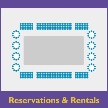 Reservations & Rentals