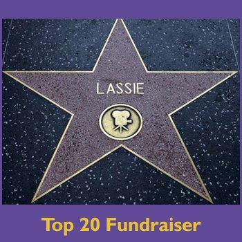Top 20 Fundraiser