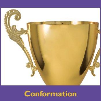 Conformation Trophy Sponsorship