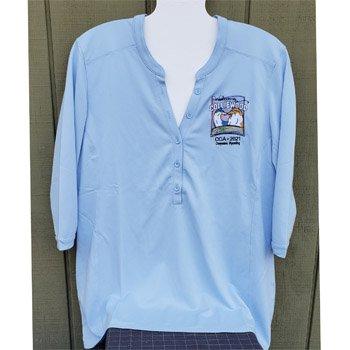 Henley blue 173127
